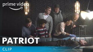 Patriot Season 2 - Clip: It