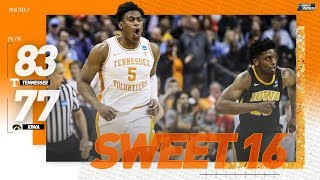 Tennessee vs Iowa: Relive the entire OT thriller (extended highlights)