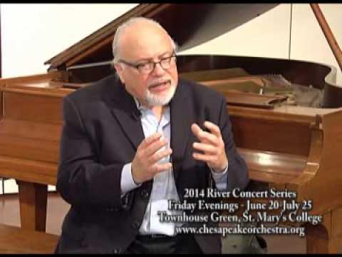 River Concert Series Metrocast Segment 2014