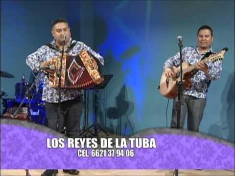 Reyes de la Tuba 2014.- El Tenampa