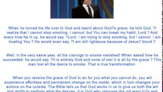 Joseph Prince 5 31  Lord I Cannot But You Can  6 6 2014 AVI