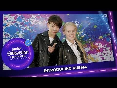 Introducing Tatyana Mezhentseva and Denberel Oorzhak from Russia