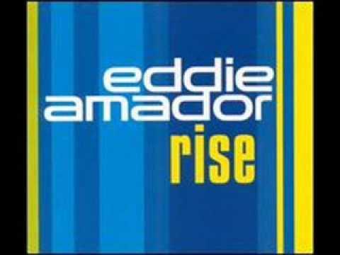Eddie Amador - Rise (radio edit)