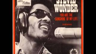 Watch Stevie Wonder You Are The Sunshine Of My Life video