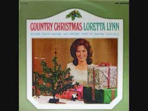 Loretta Lynn - Christmas Without Daddy
