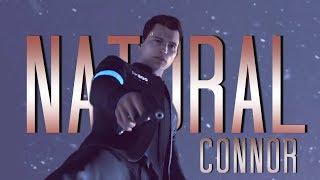 Connor | иαтυяαℓ | [Detroit: Become Human GMV]