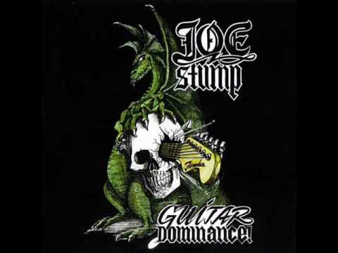 joe stump - in for the kill