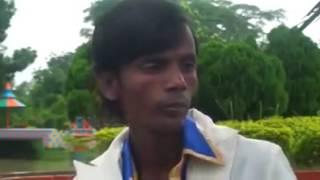 Hero alom khan vs Jeet indian hero - Gaan & Fun