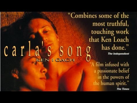 Carla's Song is listed (or ranked) 10 on the list The Best Movies Directed by Ken Loach