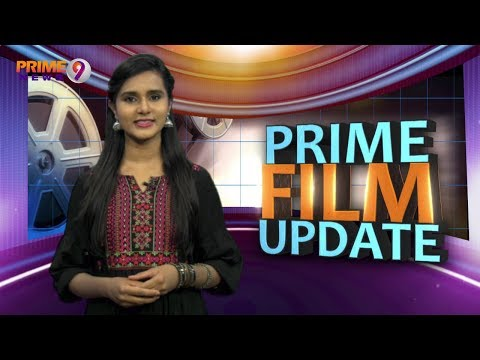 Prime9News Film News || Latest Film Updates || 02-10-2018 || Tollywood Film News || Prime9News