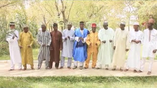 La'ilah 2 by Auwalu Gawuna 2BA TV