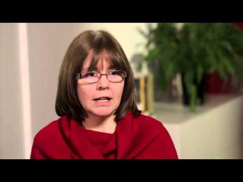 Linda and David (Josh's parents): looking after a child with leukaemia