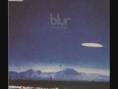 Blur -  On your own( live acoustic at VIVA nightclub)