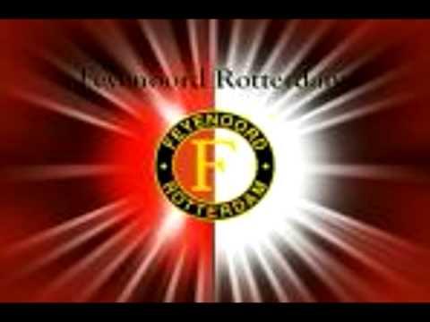 Feyenoord - Hand in Hand