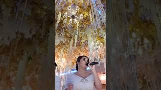 Bawalah Pergi Cintaku Afgan Feat Sheila Majid By Nia Carolin Feat Willy
