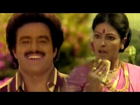 Atta Anasuyamma Full Video Song || Anasuyamma Gari Alludu || Balakrishna, Bhanupriya