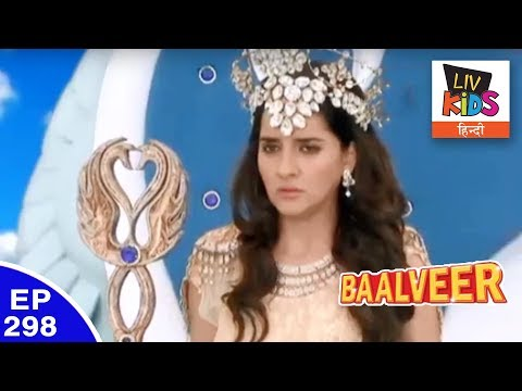 Baal Veer - बालवीर - Episode 298 - Rani Pari's Final Decision thumbnail
