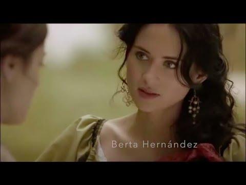 Berta Hernández VideoBook