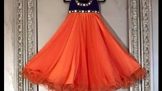 Bridal Western Dresses For Kids Designs || Kids Casual Dresses || Girls Western Wear