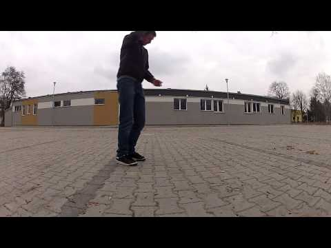 Footbag/Zośka/HackySack - Back to game