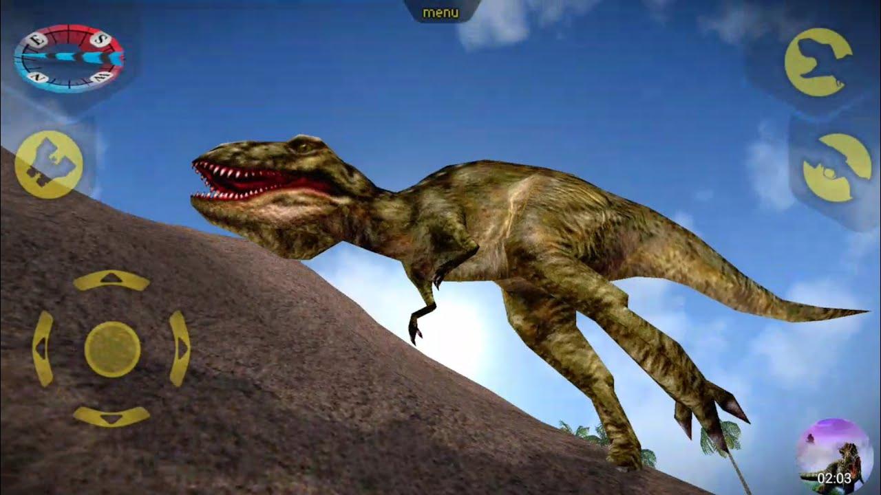 Giganotosaurus  Wikipedia