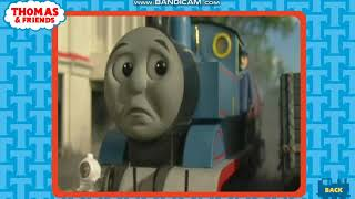 Too Hot For Thomas Episode Clip From The Thomas & Friends 2005 Website
