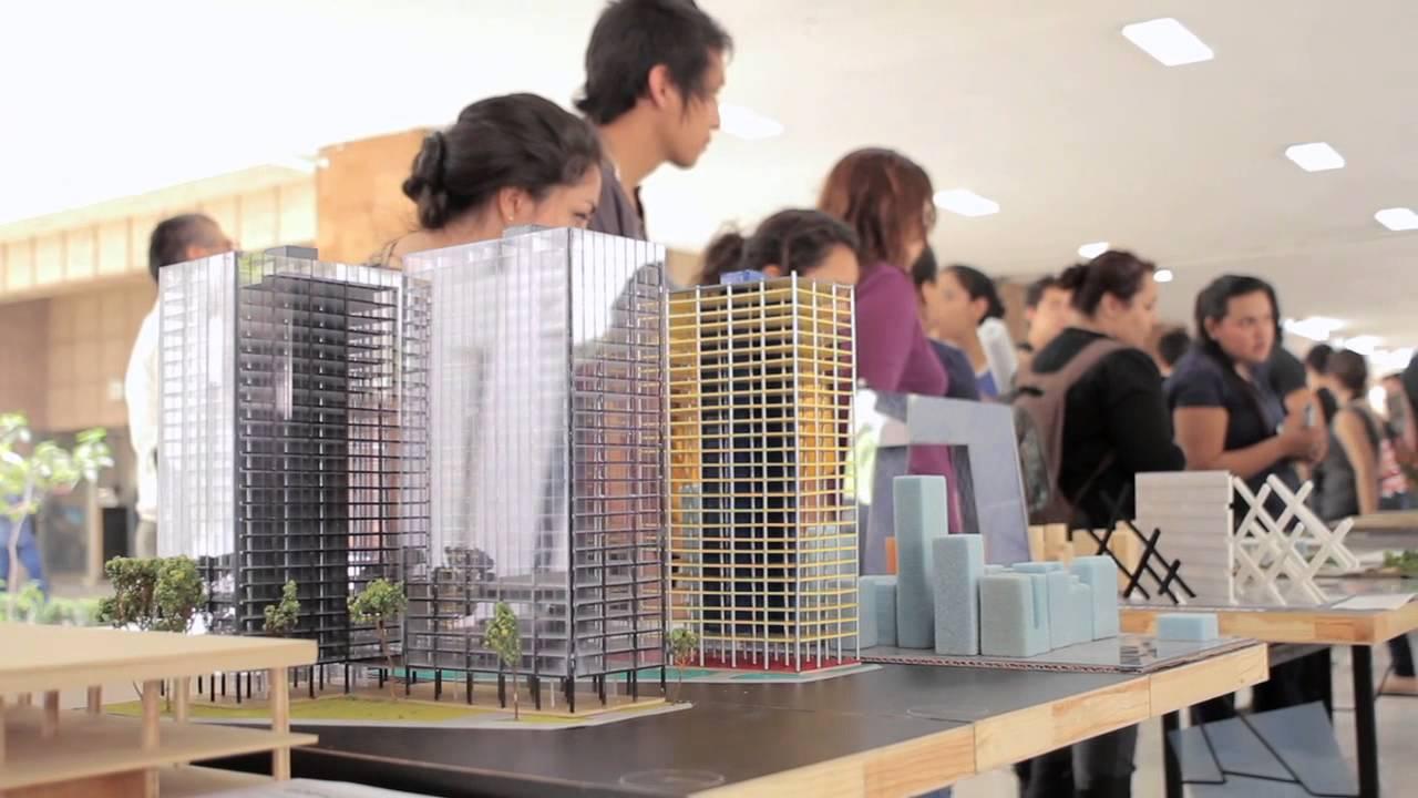 Farq oficial facultad de arquitectura uanl youtube for Facultad de arquitectura