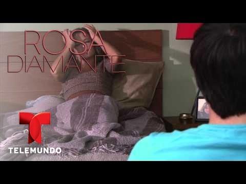 Rosa Diamante | Cap ítulo 113 | Telemundo Novelas