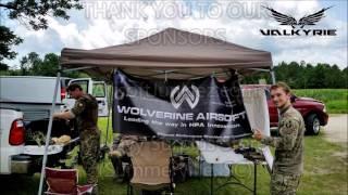 OP Blackhawk Down 2016 at Adventure Beach Paintball