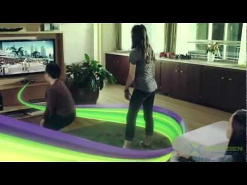 Juegos de Kinect Exclusivos para Xbox 360