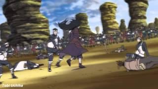 Naruto (ナルト) [AMV] - Dream Chasers [HD]