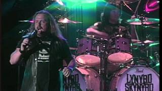 Watch Lynyrd Skynyrd Needle And The Spoon video