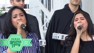 Download Lagu Keren Banget! Nagita Slavina feat Prilly ASAL KAU BAHAGIA  - Rumah Mama Amy (28/11) Gratis STAFABAND