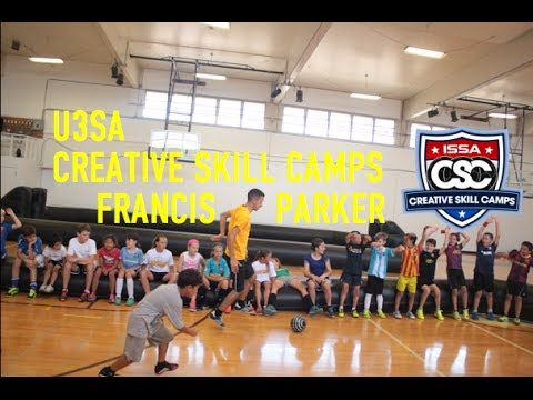 Francis Parker School interview - 06/29/2014