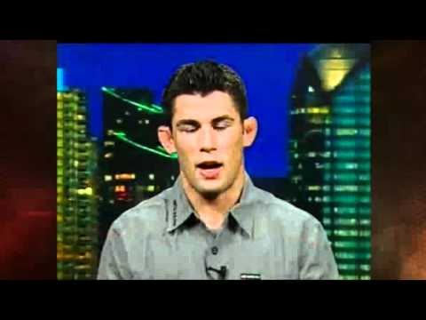 DOMINICK CRUZ JOE ROGAN INTERVIEW