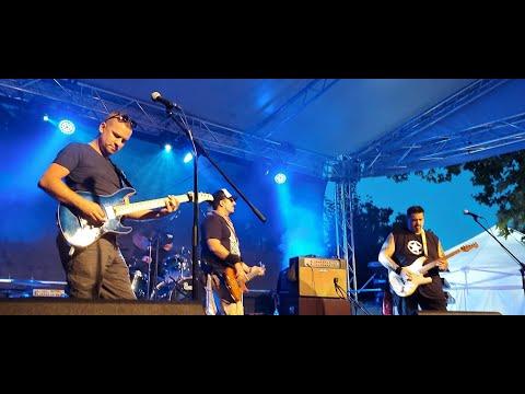 ROCKJAM Zenekar - Szálljunk fel (Edda cover) (zenekar bemutatása)