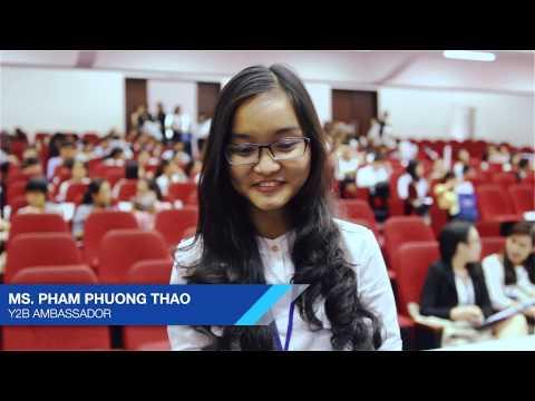 Recap - Vietnam Youth to Business Forum July 2014