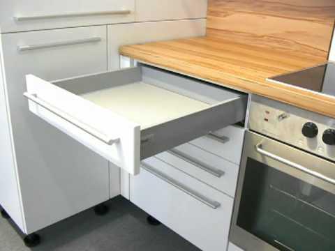 Ikea rationell schublade ausbauen