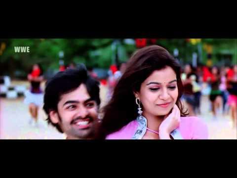 Gentleman  Kandireega 2012) _HD_ Telugu Music Videos