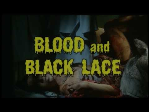 Thumbnail of video Blood and Black Lace