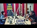 Hutan Hujan - Radio Promo Tour Season 1 [102.1 Kalimaya Bhaskara FM]