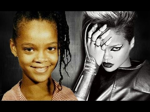 Rihanna Is Illuminati - Good Girl Gone Too Bad [full Video] video