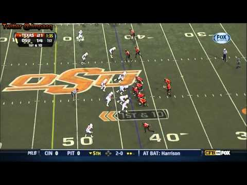 Joseph Randle 2012-2013 HD Oklahoma State Highlights