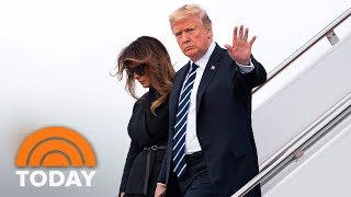 President Trump Faces Backlash Over Proposed Tariffs | TODAY