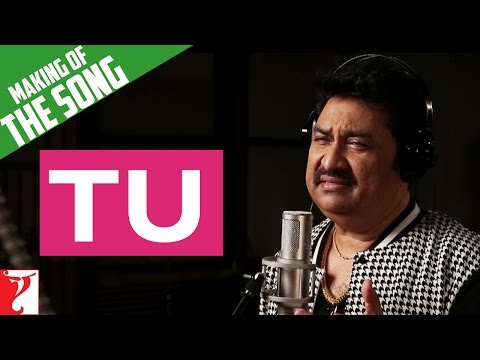 Making Of The Song - Tu - Dum Laga Ke Haisha
