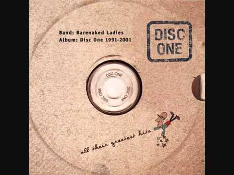 Barenaked Ladies - It