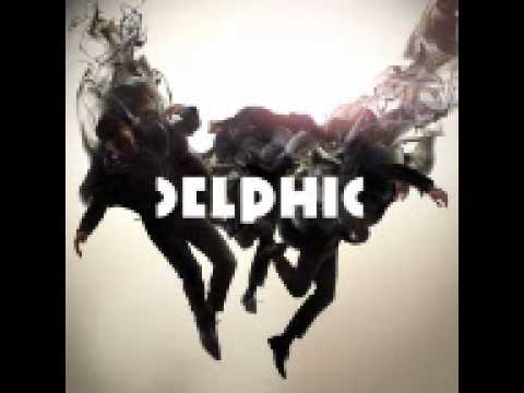 Delphic - Submission (Best Audio Quality)