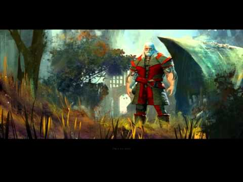 Guild Wars 2 Beta Gameplay - Norn Engineer Walkthrough Part 1 - Shoot Them Up!