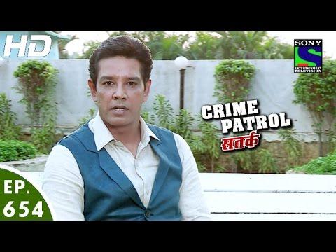 Crime Patrol - क्राइम पेट्रोल सतर्क - Ashodhita-2 - Episode 654 - 7th May, 2016 thumbnail