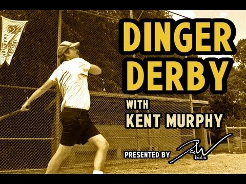 Dinger Derby With Kent Murphy